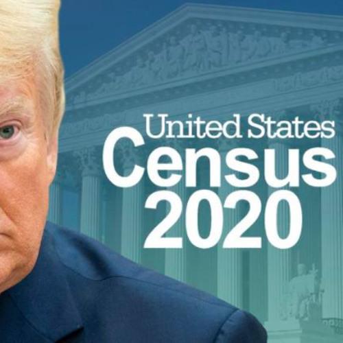Trump's Census Defeat: John Nichols; The US & Walls: Linda Gordon; RIP MAD Magazine: Jeet Heer