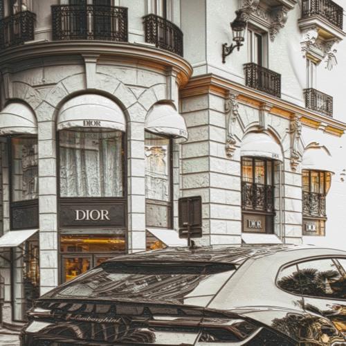 Dior (Prod. VHP)