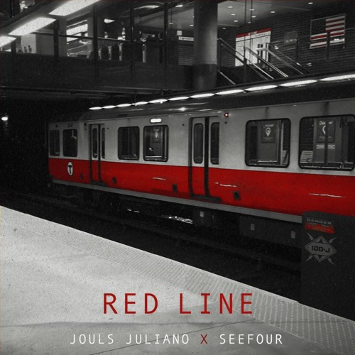 SeeFour & Jouls Juliano - Red Line (Now in Stores)