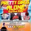 PRETTY GIRLS ALONE P.T3 LIVE AUDIO| SEL SWAG & FAST TURTLE