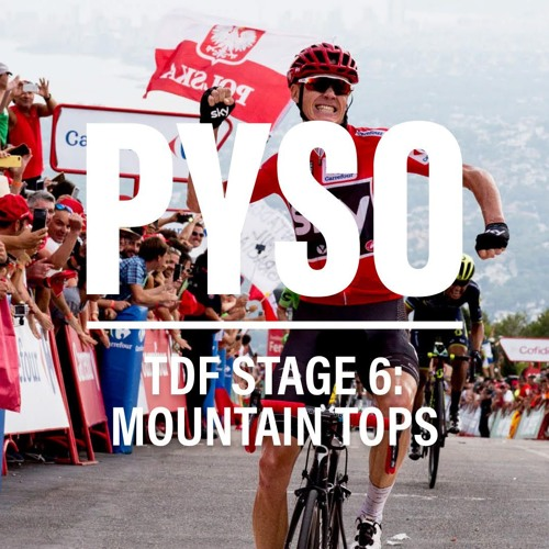 VeloNews Voices | PYSO ep  6: 2019 Tour de France, Stage Six by