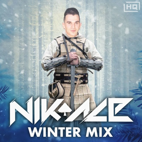WINTER MIX 2019 FT NIK ACE