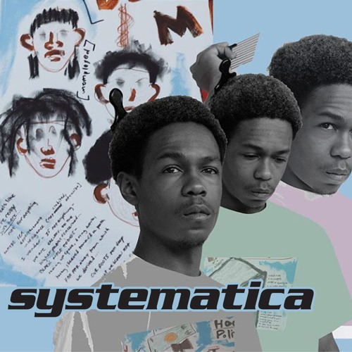 SYSTEMATICA (OUT NOW ON ALL PLATFORMS)