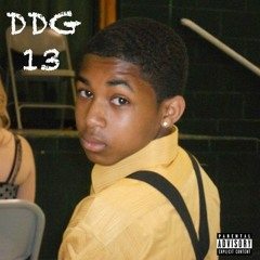 DDG - 13 (Prod by TreOnTheBeat)