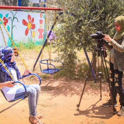 11. La cultura como herramienta de cambio. Vanguardias culturales en el mundo árabe (ENG/ESP))