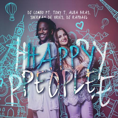 Happy People (Original Studio Acapella - 100 BPM) for