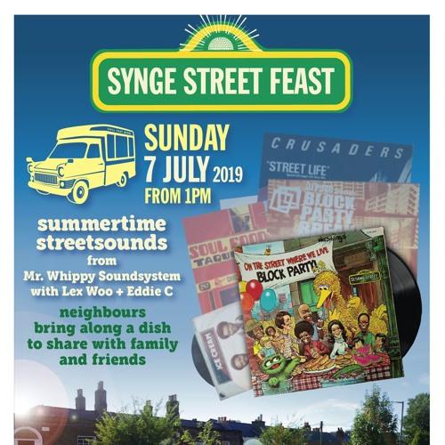 Synge Street Feast 2019 part 1