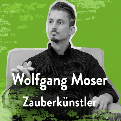 HumORdination - Episode 8 - Wolfgang Moser, Zauberkünstler