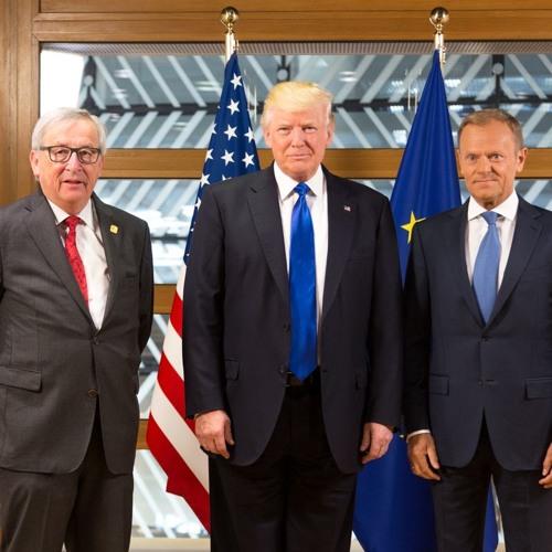 Transatlantic relations beyond Trump