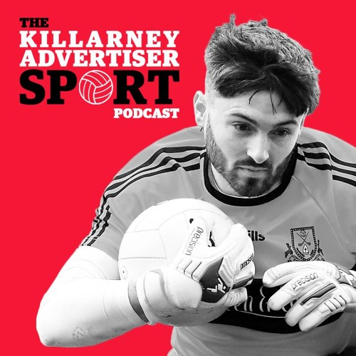 Shane Murphy on Dr Crokes, Kerry and the back pass ban