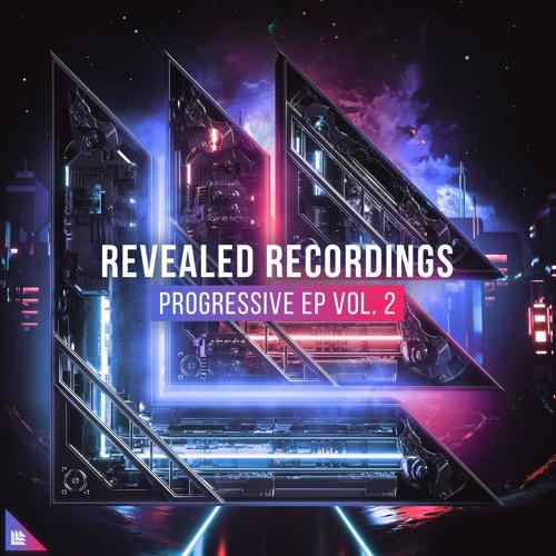 Revealed Recordings Presents Progressive EP Vol 2