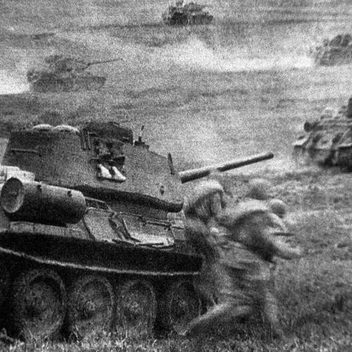 На Прохоровском поле ответили немецкому журналисту, забывшему победу в танковом сражении