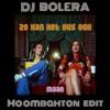 MAAN - ZO KAN HET DUS OOK (DJ BOLERA MOOMBAHTON EDIT)