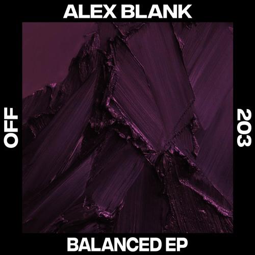 Alex Blank - Bring It Back (Yan Cook Remix) - OFF 203