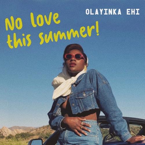 No Love This Summer