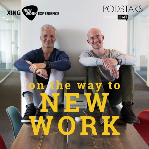 #144 Podcast mit Michael Krause, Managing Director Central Europe, Spotify