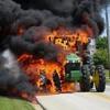 Tractors and Trucks Remix Feat. (Kapptiv8)