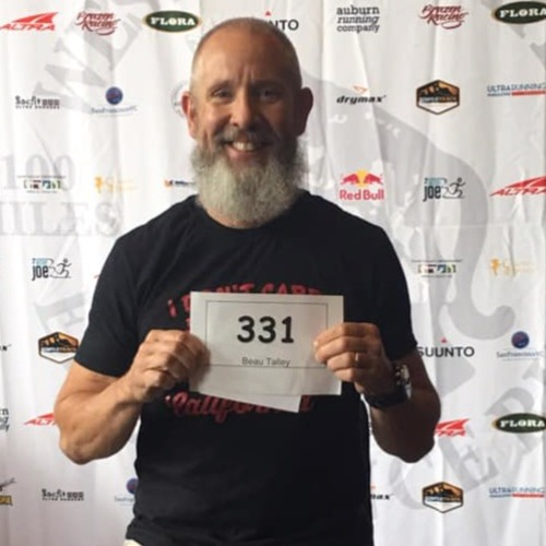 125: 2019 Western States 100: An Awesome - Once In A Lifetime Experience: Talking With Beau Talley