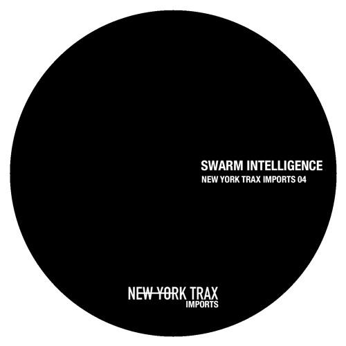 [Premiere] Swarm Intelligence - Verloren (NYTI04)