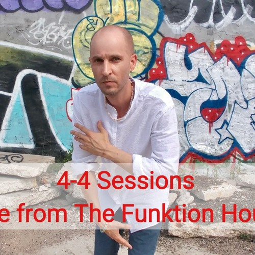 Tommy Bones 4-4 Sessions Live from The Funktion House Brooklyn 07.09.19
