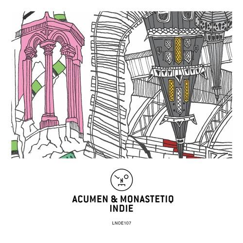 LNOE107 - Acumen & Monastetiq - Indie