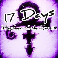 Prince - 17 Days (Stephen Cole Remix)