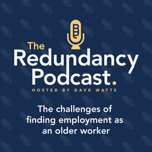 A successful strategy; how one older worker found a new job quickly after being made redundant
