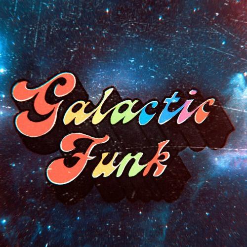 Galactic Funk - Julian Yeboah Mix 1