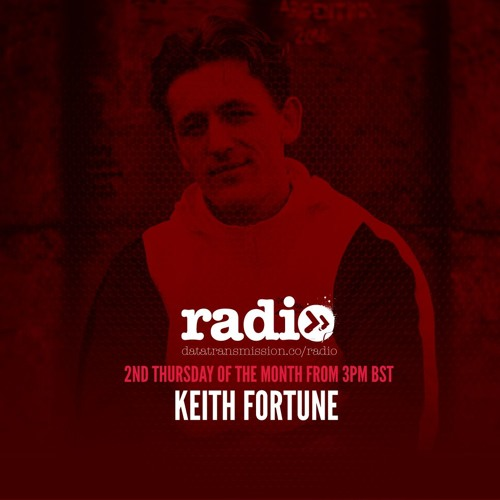 Keith Fortune Featuring Keel/Over - Live from Hush by Data
