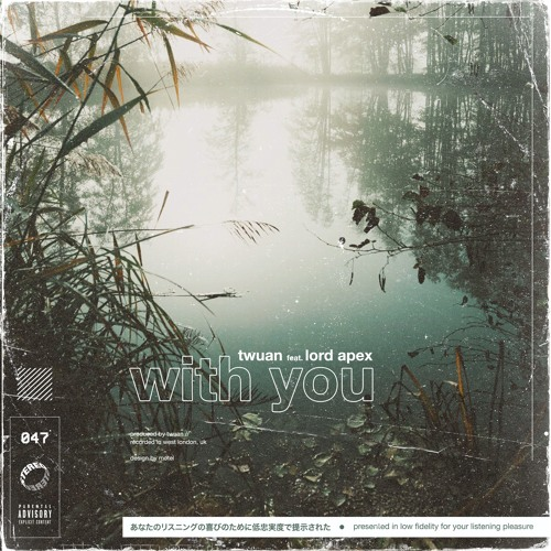 With You (feat. Lord Apex)