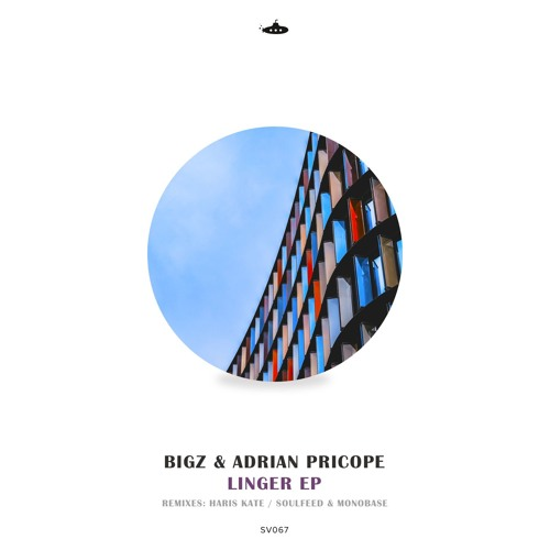 BiGz & Adrian Pricope - Linger EP (22nd July 2019)