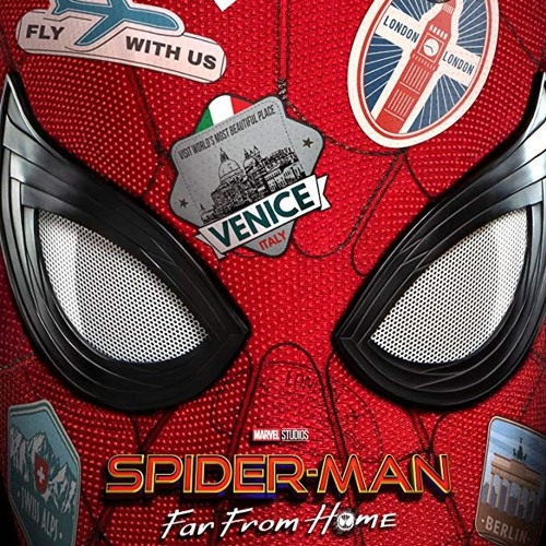 Max and Carl review Spider-Man: Far From Home!