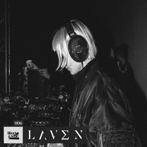 Wake & Rave / Syreny | Podcast #06 | L Ʌ V Σ N