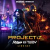 Download Maxxus B2B TALON Live @ Project Z 2019 Mp3