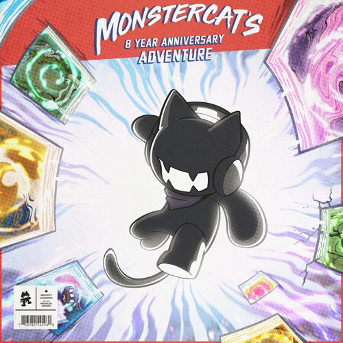 Monstercat - 8 Year Anniversary