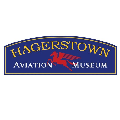 Hagerstown Aviation Museum 13 July
