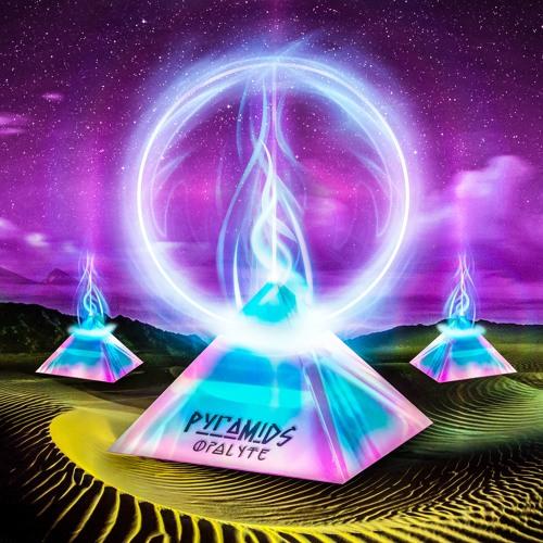 Opalyte - Pyramids EP [MFR0012]