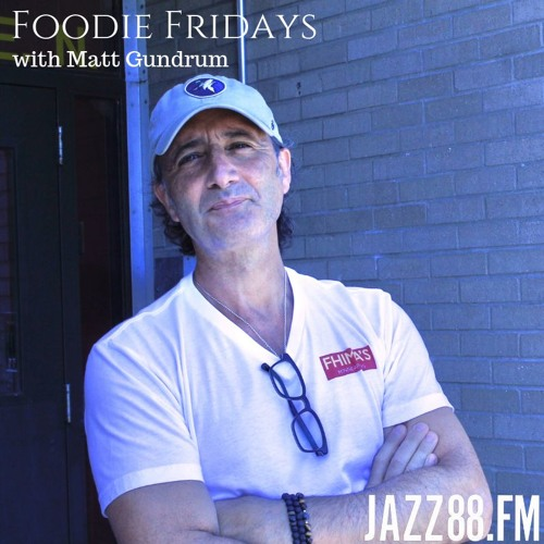 Foodie Fridays (David Fhima Interview) - 07/12/19