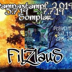 FilZlauS Pampastampf 2019 5.7-9.7 Somplar