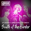 ED SHEERAN x CAMILA CABELLO x CARDI B - South Of The Border - DJ JOSUE - R&B - In - Out - 106BPM
