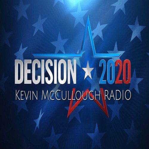 20190711- Decision 2020 -  Dr. Betsy McCaughey on How Illness At The Border Will Affect 2020