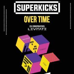Superkicks x Levitate: Overtime ft. Amlan