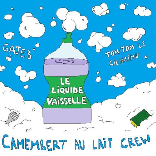 Le liquide vaisselle (Tom-Tom Le CienZiMu Remix)