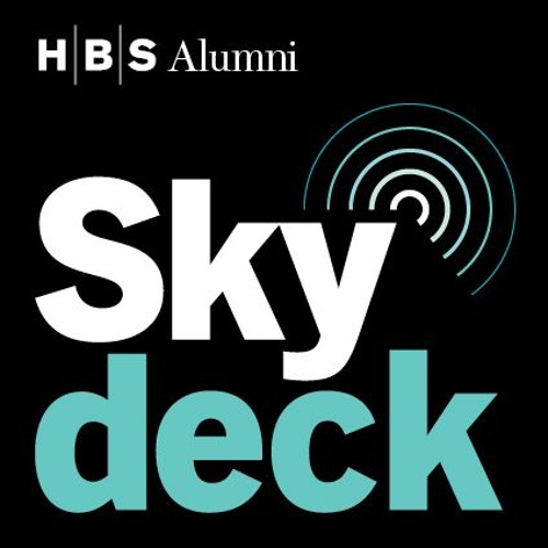Skydeck | Harvard Business School