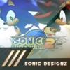 /// SA2: Sonic Vs Shadow Event Theme [Hip-Hop/Trap RemiX]