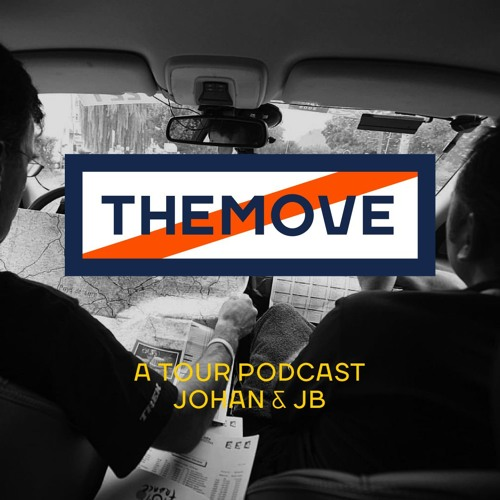 TdF Preview Show with Johan and JB, Stage 8