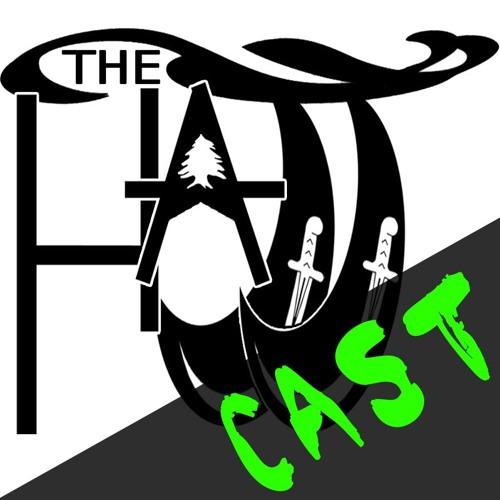 The HajjCast #4 - Casey Royer