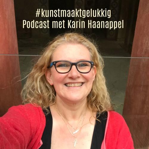 #kunstmaaktgelukkig Podcast