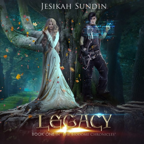 LEGACY (Chapter One)