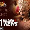 Saahore Saaho Lyrical Video  Kurukshetra  Darshan  Munirathna  V Harikrishna  Vijay Prakash